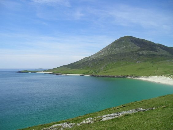 Amazing Destinations for an Adventure Holiday hebrides