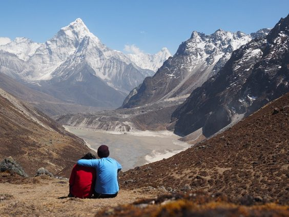 Amazing Destinations for an Adventure Holiday himalayas