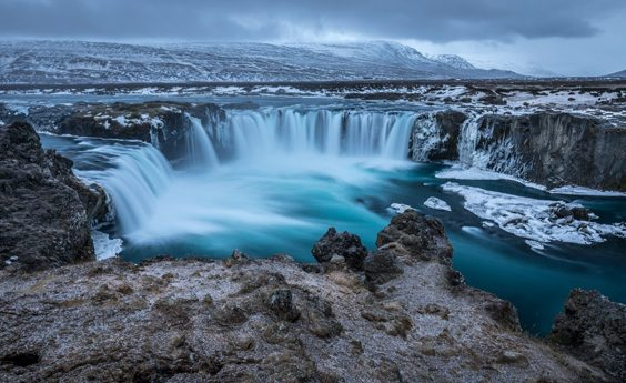 Amazing Destinations for an Adventure Holiday iceland