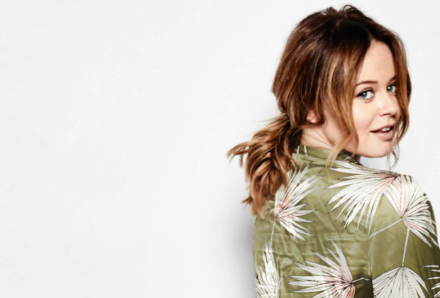 An Interview With Emily Atack main