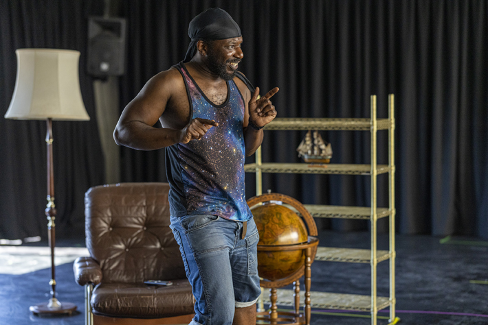 An Interview with Actor, Gabriel Paul and Director, Amanda Huxtable on 'Everything I Own' actorAn Interview with Actor, Gabriel Paul and Director, Amanda Huxtable on 'Everything I Own' actor