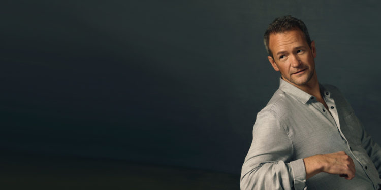 An Interview with Alexander Armstrong main