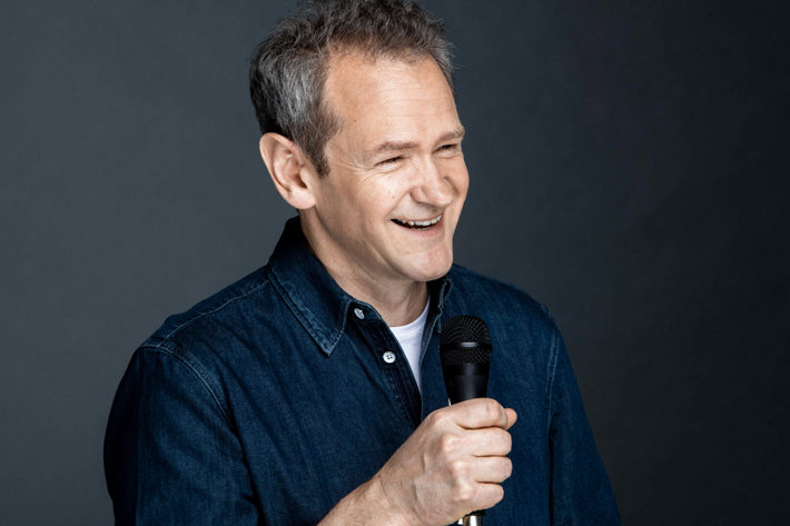 An Interview with Alexander Armstrong tour