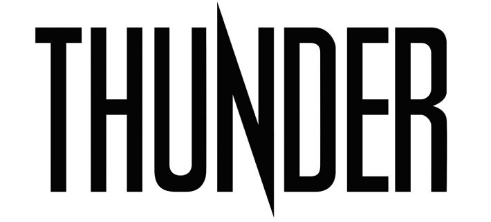 An Interview with Danny Bowes and Luke Morley of Thunder logo