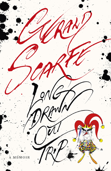 An Interview with Gerald Scarfe book