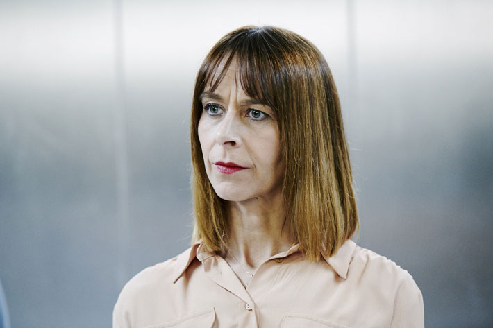 An Interview with Kate Dickie complex