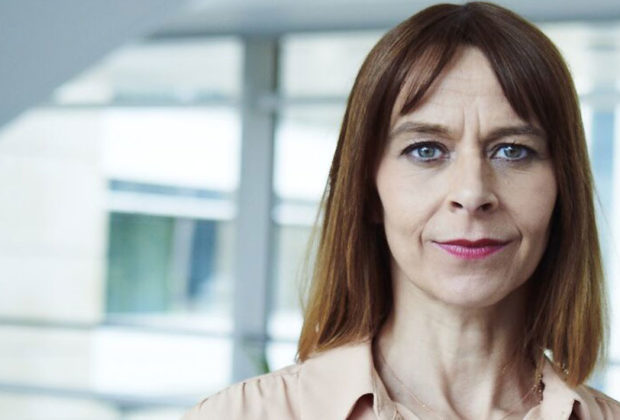 An Interview with Kate Dickie main