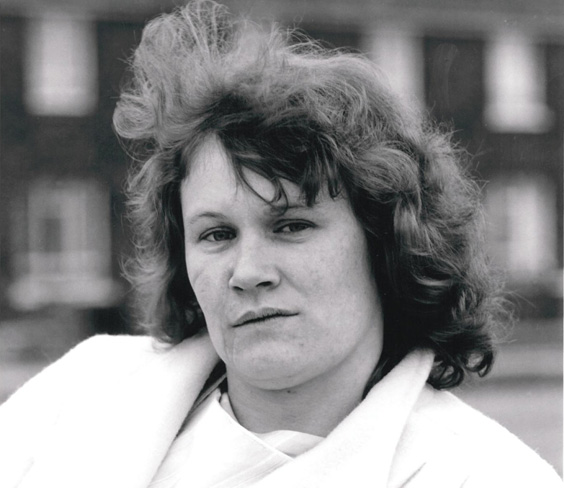 An Interview with Lisa Holdsworth TV & Theatre Writer main Andrea Dunbar