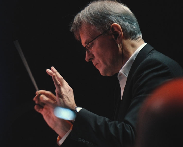 An Interview with Matthew Freeman conductor
