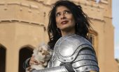 An Interview with Shappi Khorsandi main