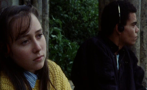 An Unflinching Eye The Films of Richard Woolley (4-Disc Box Set) – Review girl from the south