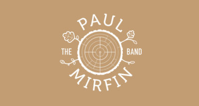 Ancient Roads The Paul Mirfin Band Album Review logo main