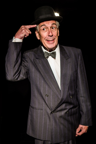 And This Is My Friend Mr Laurel Review Junction Goole holland