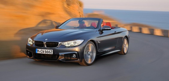 bmw 435i m sport convertible car review liam bird enjoys the beautifully built effortlessly. Black Bedroom Furniture Sets. Home Design Ideas