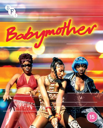 Babymother film review cover