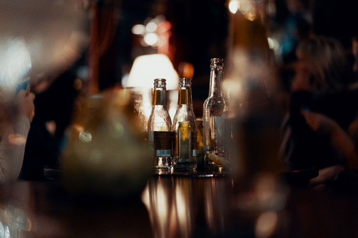 Being Available and Understanding Why it Helps Conquer Alcoholism drink