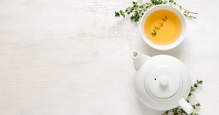 Benefits of Camomile Tea for Eczema main