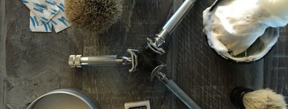 Benefits of Double Edge Shaving with a Safety Razor sink