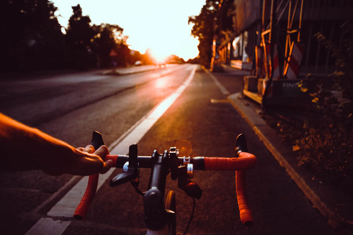 Best Bike Types for Beginner Riders cycling