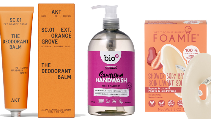 Best Eco Products for Green Living 2021 beauty
