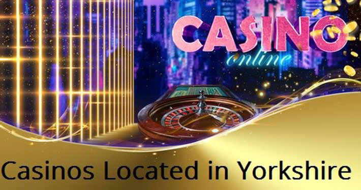 Best Gambling Options in Yorkshire UK 2