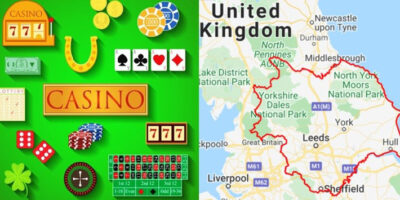 Best Gambling Options in Yorkshire UK main