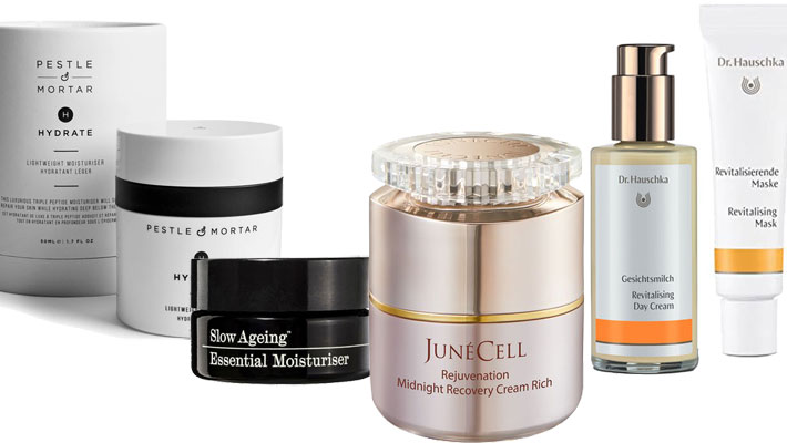 Best Skin Products for Body and Face 2020 face