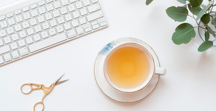 Best Teas for Anxiety green