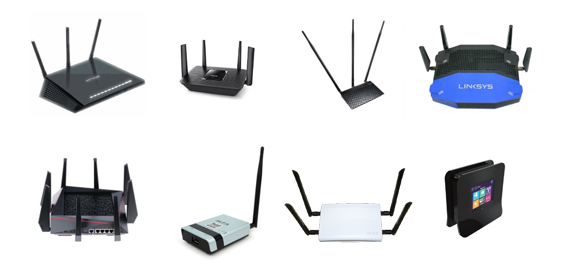 Best WiFi Routers of 2019 main