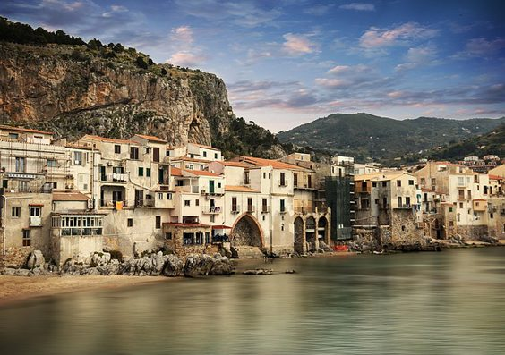 Best places in Sicily to relax and enjoy the seaside Cefalù