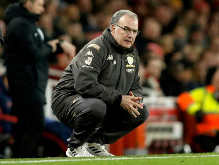 Bielsa Oversees a Summer Clearout at Elland Road manager