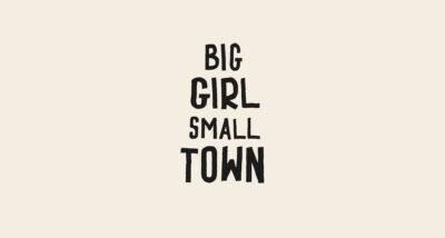 Big Girl, Small Town by Michelle Gallen Review main logo