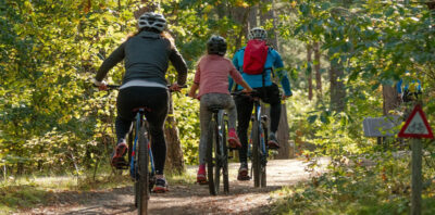 Biking Brits Hit the Road for a Staycation Summer - But Over 80% Without Insurance main