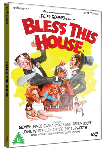 Bless This House Film Review cover