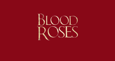 Blood Roses Kathryn Warner book Review main logo