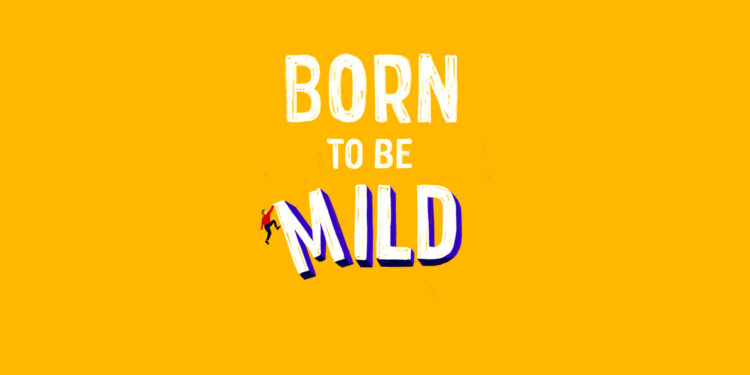 Born to be Mild by Rob Temple book Review logo