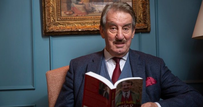 Only Fools and Boycie Halifax Square Chapel 2019