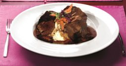 Braised Beef in Red Wine RECIPE