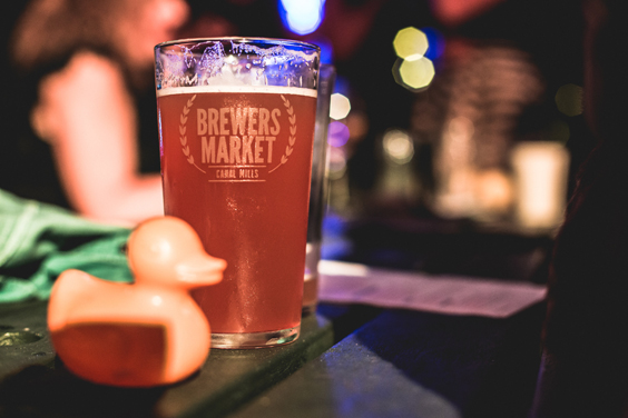 Brewers Market Beer Festival Returns to Leeds beer