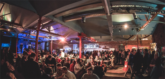 Brewers Market Beer Festival Returns to Leeds