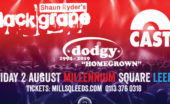 Millennium Square Summer Series 2019
