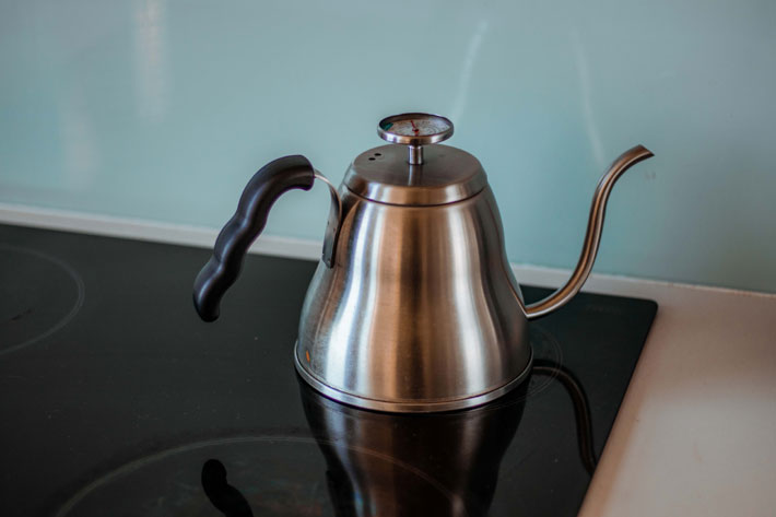 Brits to Spend £2.5 Billion Replacing Household Items That Could be Saved This Christmas kettle