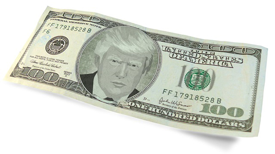 Business Owners in Yorkshire Don't Want to Expand to the US dollar bill