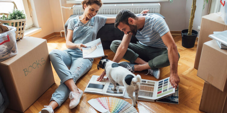 Buyers Urged to Act Quickly as Stamp Duty Deadline Looms Kier-Living main