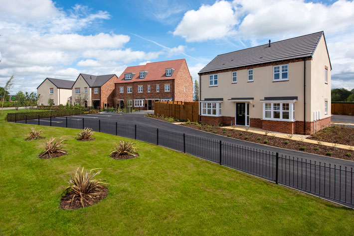 Buyers Urged to Act Quickly as Stamp Duty Deadline Looms kier