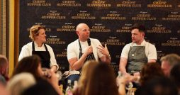 Chefs Supper Club Harrogate 2018