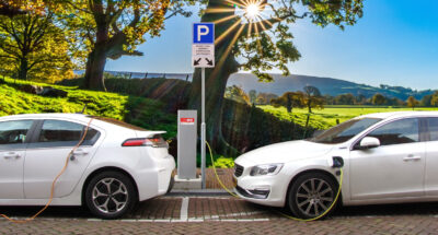 Can you Get an Electric Car on Finance main