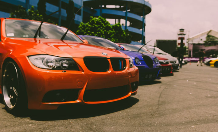 Cheapest and Most Expensive Locations to Buy a Used Car Revealed lot