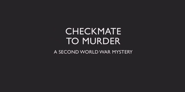 Checkmate to Murder by ECR Lorac book Review main logo