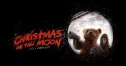 Christmas on the Moon a Brand-new Concept of the Christmas Mood, Exclusively by Nico Cartosio main